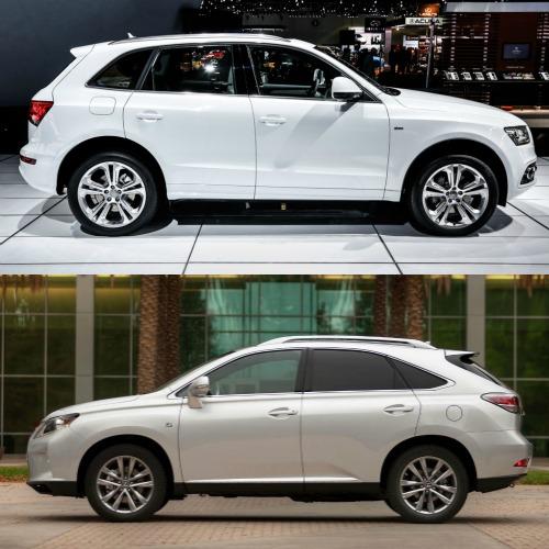 Cả hai đều sở hữu thiết kế đầy phong cách, khả năng tiết kiệm nhiên liệu tốt