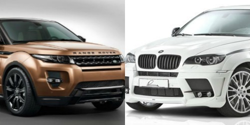 Nội thất của cả hai mẫu xe đều có những trang bị và cải tiến hiện đại