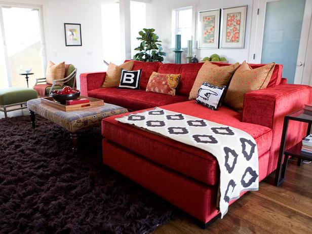Sofa ghép phá cách: Một chiếc ghế tạo thành từ nhiều mảnh sofa khác nhau, có thể sắp xếp tuỳ theo sở thích và phong cách của từng người. Bên cạnh đó có thể tác từng phần ra để sử dụng riêng.