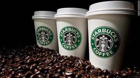 Starbucks chi trả học phí đại học cho nhân viên