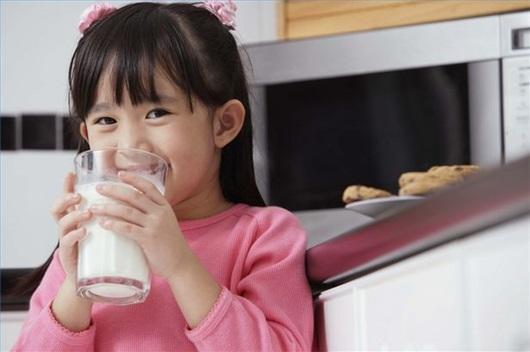 Sữa gạo nhiễm độc asen rất nguy hại đối với trẻ em