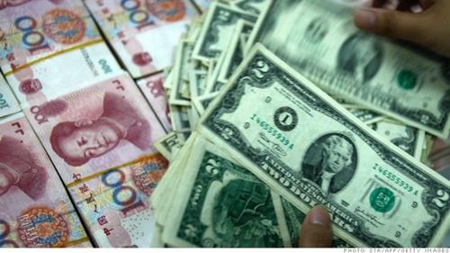 Tin kinh tế tài chính hôm nay cho thấy Trung Quốc tiết kiệm 100 tỷ USD từ sự trượt dốc của giá dầu