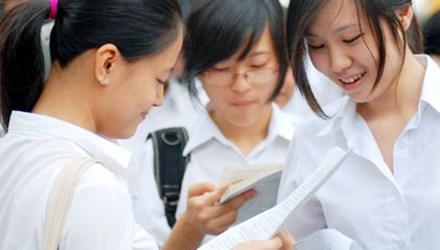 Trường Đại học công nghệ Thông tin – ĐHQG TP.HCM  đã công bố điểm chuẩn chính thức năm 2014. Ảnh minh hoạ