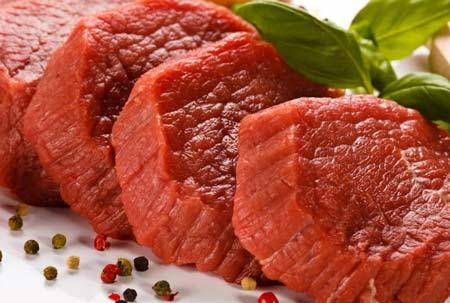 thay thịt đỏ bằng cá giúp giảm nguy cơ đột quỵ
