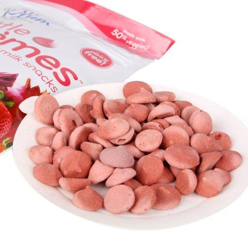 Phát hiện bánh quy trẻ em Little Crèmes của hãng Plum Organics kém chất lượng