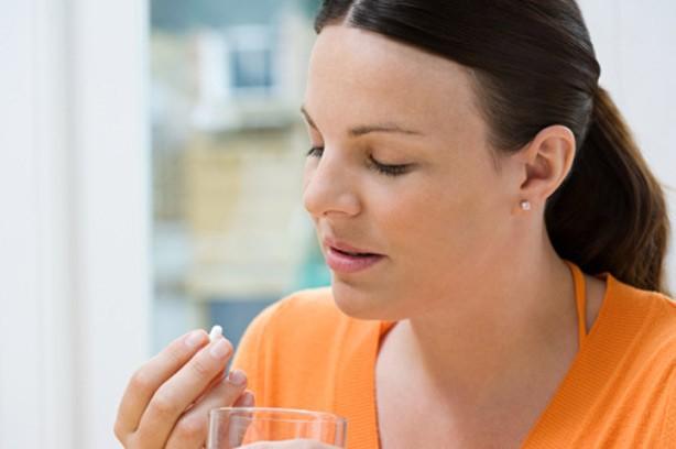 Phụ nữ có thể bị ung thư vú vì dùng thuốc mãn kinh
