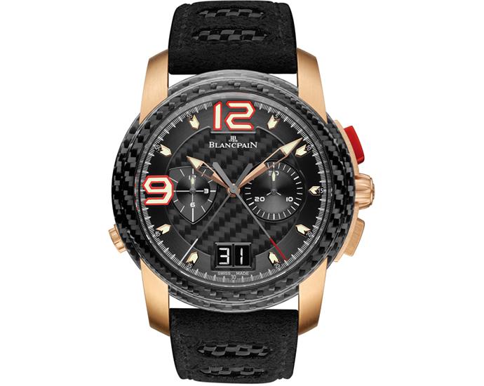 Blancpain là thương hiệu đồng hồ xa xỉ nhất. Ảnh minh họa