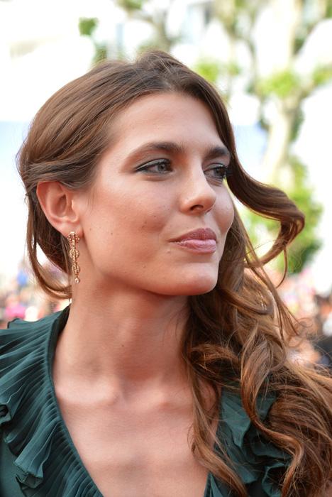 Charlotte Casiraghi - Tổng tài sản: 1 tỷ USD. cháu gái của Hoàng tử Albert II. Cô lớn lên trong một ngôi làng Pháp và thông thạo bốn ngôn ngữ. Cô cũng là một cưỡi ngựa với kinh nghiệm dày dạn. Charlotte Casiraghi đứng thứ năm trong danh sách kế vị của Monaco.