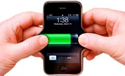 công nghệ mới của Nokia giúp tiết kiệm pin nhằm tăng thời lượng sử dụng các thiết bị di động