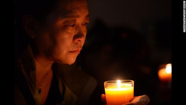 Đã hơn 5 tháng kể từ máy bay MH370 mất tích bí ẩn