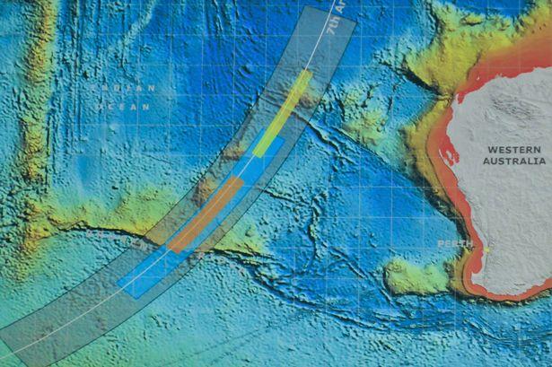 Các nỗ lực tìm kiếm máy bay mất tích MH370 vẫn đang tiếp diễn