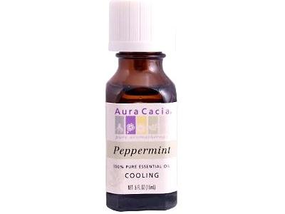 Tinh dầu bạc hà Peppermint
