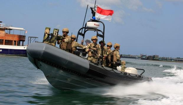 tình hình Biển Đông ngày 21/9: Indonesia sẽ có biện pháp ứng phó với tham vọng của Trung Quốc?