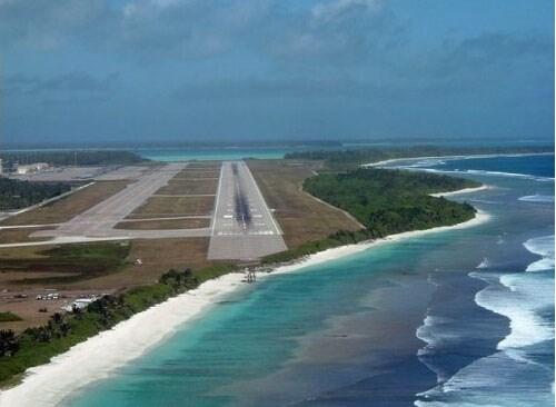 Tình hình Biển Đông ngày 17/9: Báo Trung Quốc cho rằng Gạc Ma quá nhỏ để xây căn cứ không quân