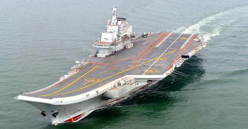 Tình hình Biển Đông ngày 17/9: Trung Quốc có thể sẽ đóng nhiều tàu sân bay thay vì xây căn cứ không quân