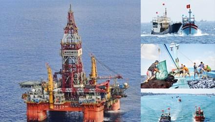 Tham vọng độc chiếm Biển Đông và cơn khát năng lượng của Trung Quốc