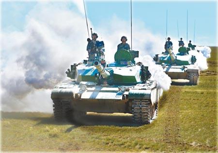 tình hình Biển Đông ngày 25/9: Trung Quốc tập bắn đạn thật gần quần đảo Hoàng Sa