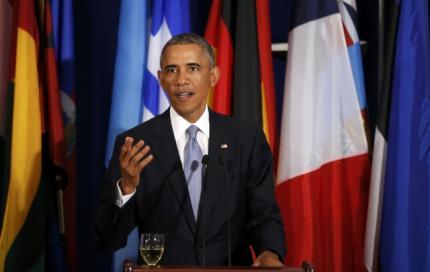 Việt Nam, Mỹ yêu cầu các bên tôn trọng luật pháp quốc tế ở Biển Đông