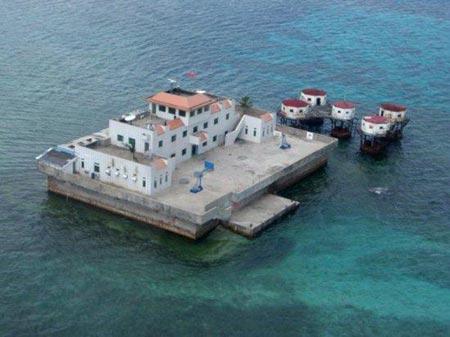 Trung Quốc sẽ đưa trái phép tàu chế biến cá tới bãi Vành Khăn thuộc quần đảo Trường Sa