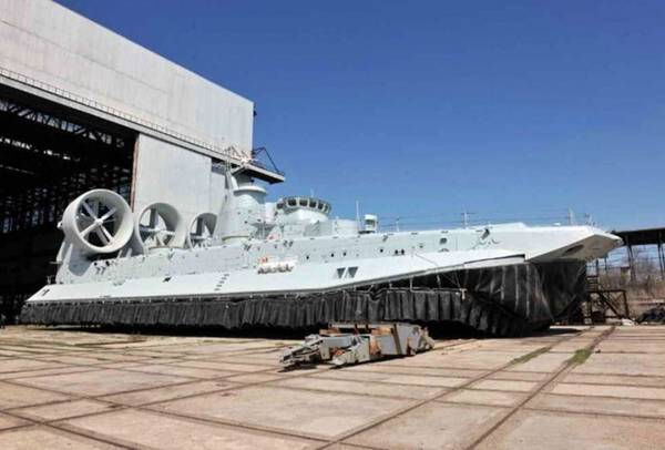 Trung Quốc chuẩn bị lực lượng đổ bộ đường biển có thể xao động tình hình Biển Đông
