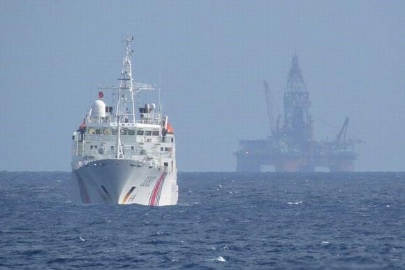 Tình hình biển Đông: Trung Quốc ngày càng hung hăng trong các tuyên bố chủ quyền ở Biển Đông