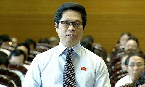 Quan ngại về môi quan hệ thương mại giữa Việt Nam và Trung Quốc
