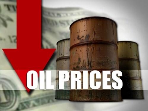 Tin kinh tế tài chính hôm nay: Giá dầu liên tục giảm