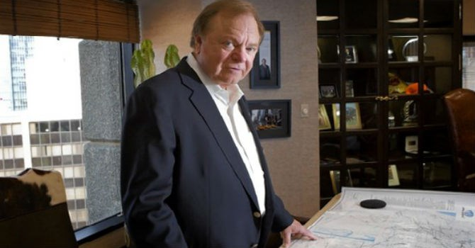Sự nghiệp Kinh doanh của trùm dầu mỏ Mỹ Harold Hamm đang trải qua những ngày không mấy sáng sủa