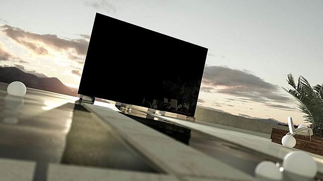 tivi lớn nhất thế giới