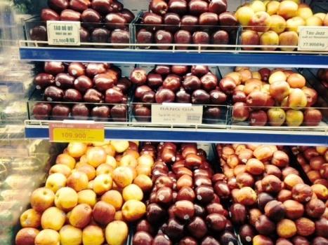Cục Bảo vệ Thực vật bác bỏ tin đồn và khẳng định chưa bao giờ cung cấp thông tin sai như vậy về trái cây nhập khẩu