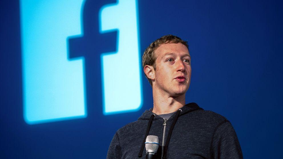 Ban đầu tỷ phú Mark Zuckerberg chỉ lập Facebook nhằm kết nối mọi người với nhau