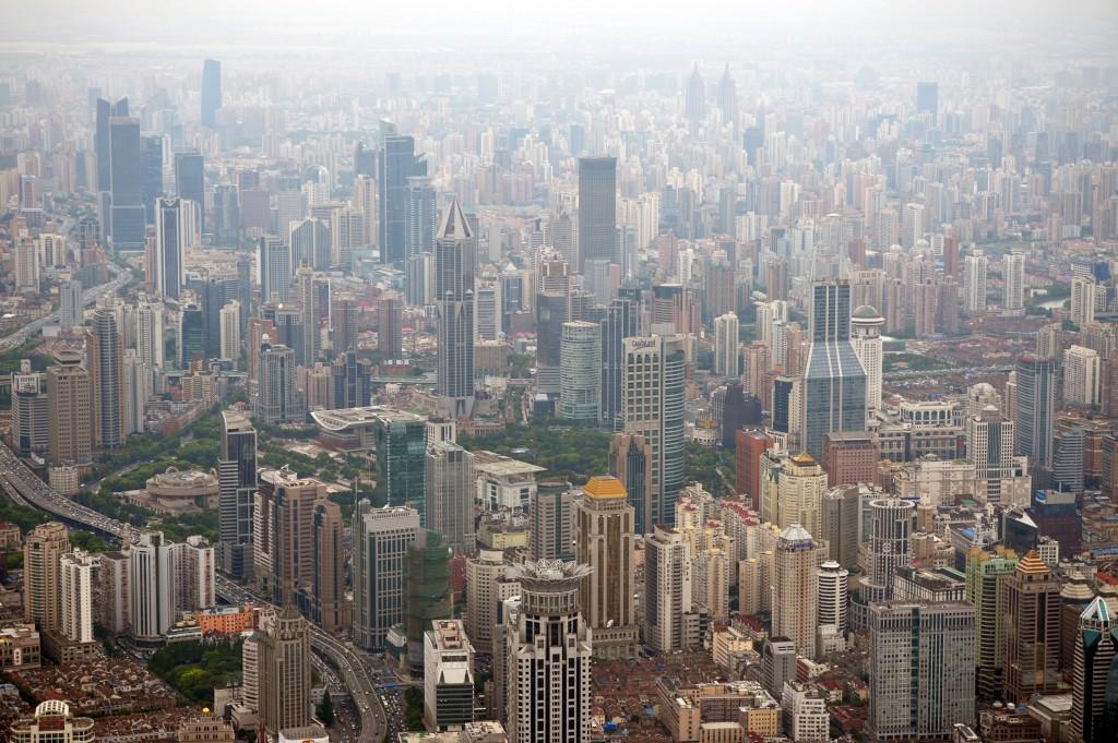 Chủ tịch Wang Jianlin đang chuyển từ đầu tư bất động sản sang các thị trường năng động hơn
