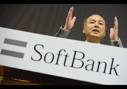 Giám đốc điều hành Masayoshi Son trở thành tỷ phú tự lập đứng đầu Nhật Bản khi là người sáng lập Softbank