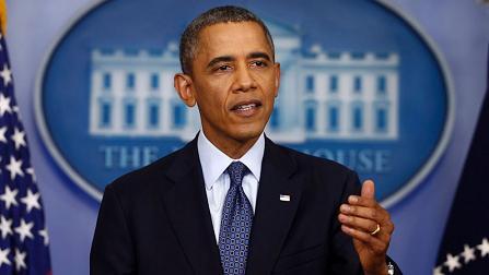 Tình hình Ukraine mới nhất: Tổng thống Obama tung cảnh báo sắc lạnh với Nga