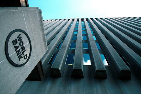 Ngân hàng thế giới cho Việt Nam vay 500 triệu
