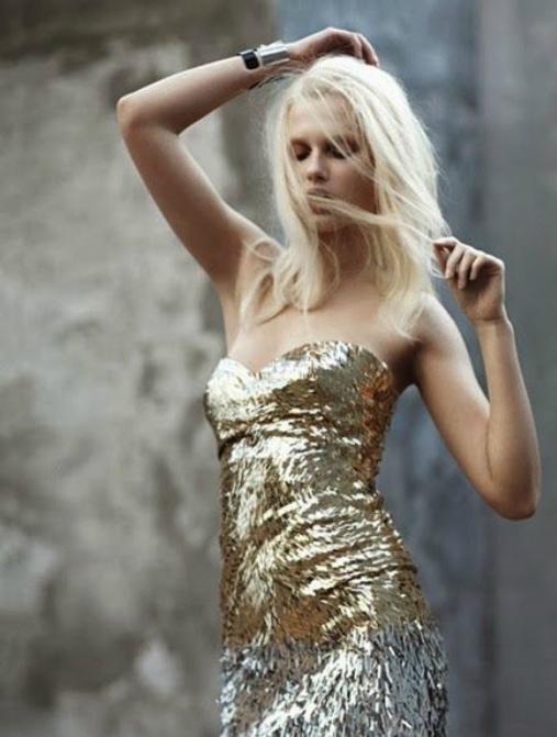 Bắt nhịp 8 xu hướng váy hè 2014