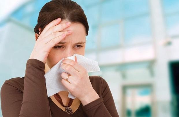 Bệnh viêm xoang tiến triển nhanh và có thể gặp ở mọi lứa tuổi