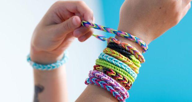 vòng tay dây nịt chứa chất gây vô sinh