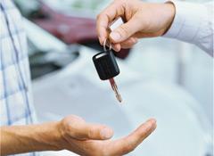 Hình thức mua bán xe ô tô cũ đa dạng