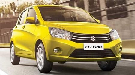 Ô tô giá rẻ Maruti Suzuki Celerio sẽ được bán ra thị trường với mức giá 'mềm'