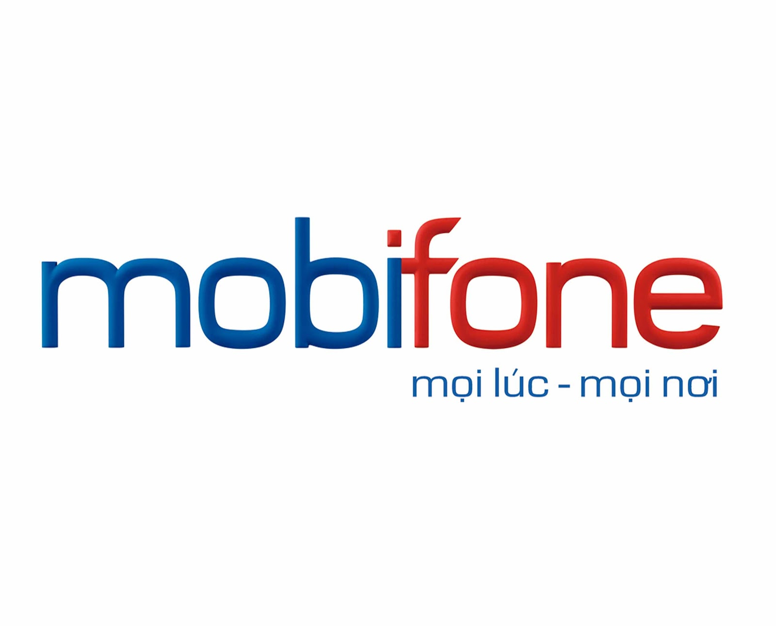 Ý nghĩa của logo mạng Mobifone