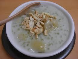 Thêm một cách hay nấu chè chuối cốt dừa - 11