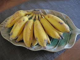 Thêm một cách hay nấu chè chuối cốt dừa - 1