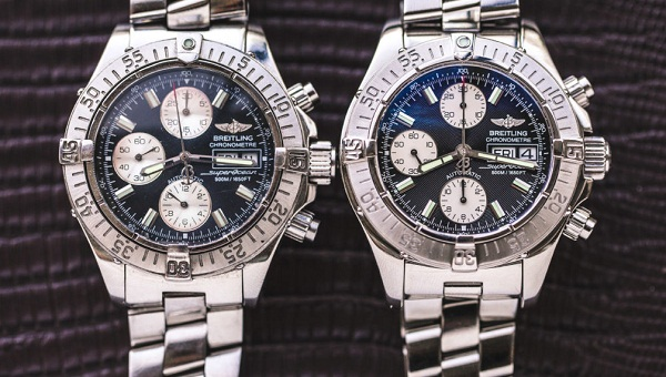 Nhiều người bỏ cả chục triệu để mua chiếc đồng hồ giá vài trăm nghìn