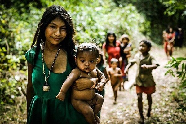 Giải mã bí ẩn của những ngôi làng độc nhất vô nhị trên thế giới