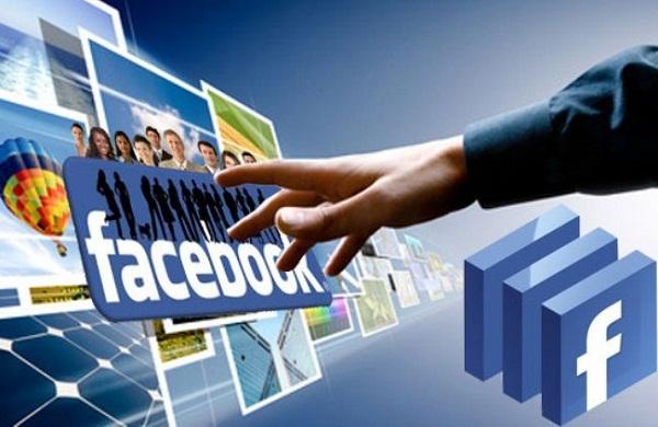 Facebook đang là mảnh đất béo bở để Kinh doanh hàng 'rởm'