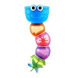 Thu hồi đồ chơi tắm cho trẻ em của hãng Waterpede