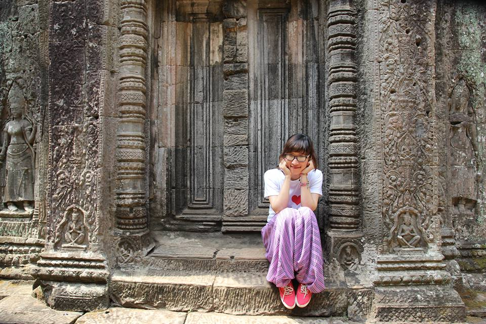 Kinh nghiệm du lịch Siem Reap tự túc tiết kiệm ai cũng cần phải biết