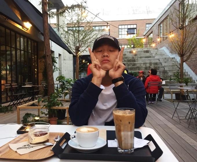 Xuân Trường lại khiến chị em 'phát cuồng' vì chuẩn soái ca Hàn Quốc