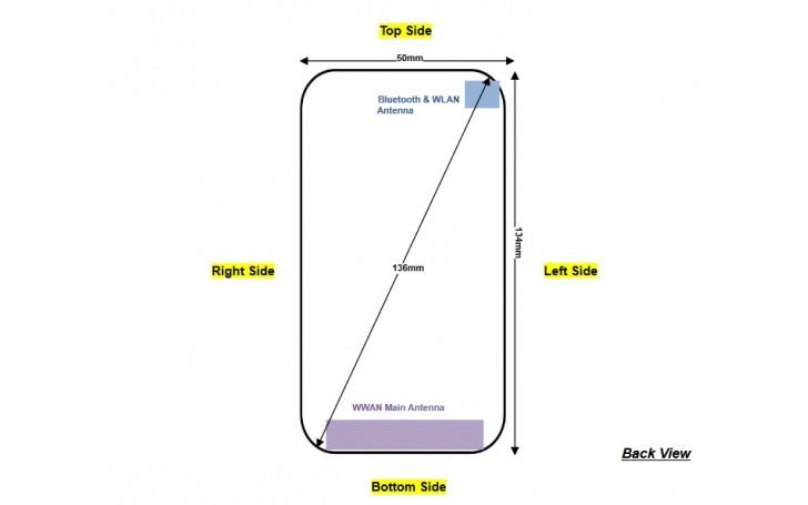 Cận cảnh smartphone Nokia 1 đẹp 'long lanh' giá chỉ hơn 2 triệu đồng